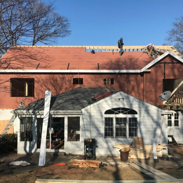 Major Home Additions & Renovations Waltham MA