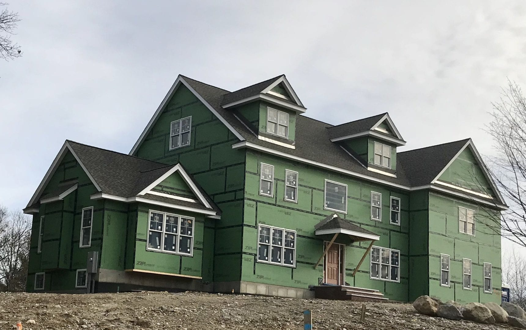Custom Home Builds & Remodeling Bedford MA