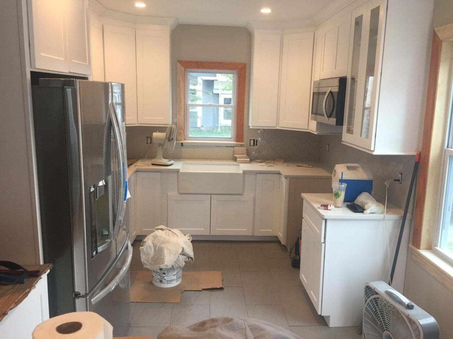 Kitchen Remodeling Waltham MA