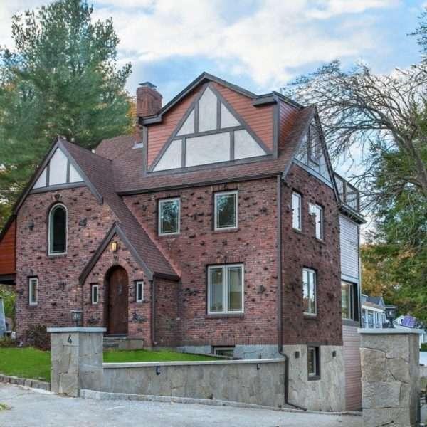 Custom Home Builders & Remodeling Brookline MA