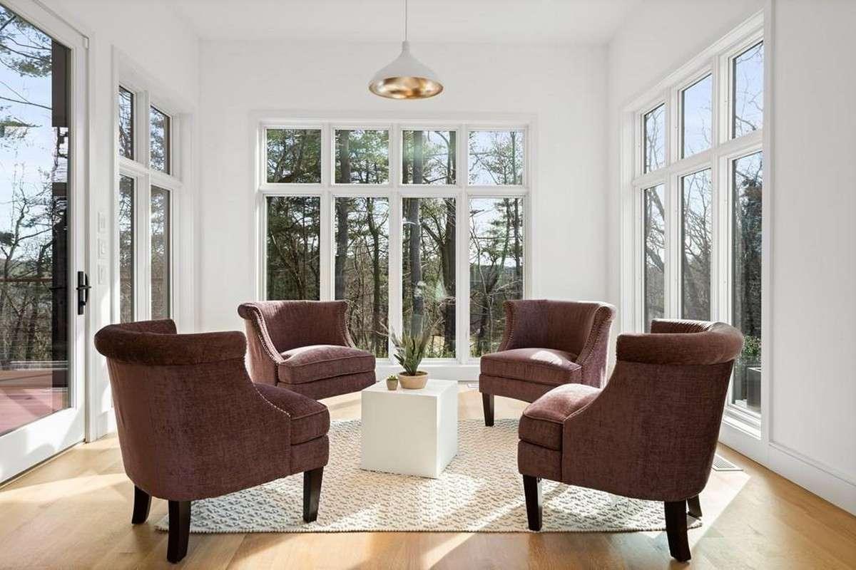 Custom Home Designers Weston MA