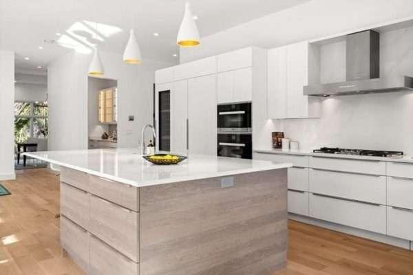 Luxury Kitchen Design Weston