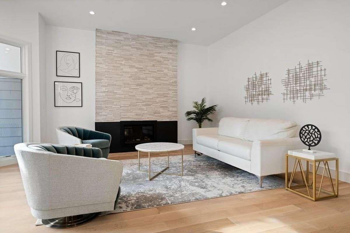 Custom Contemporary Home Builders Weston MA
