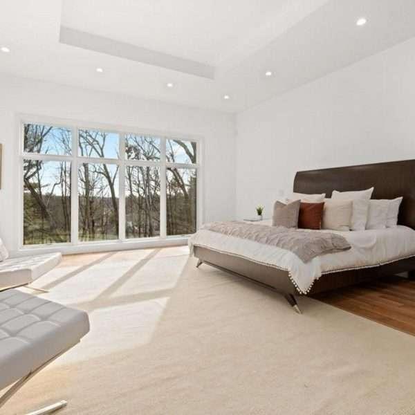 Luxury Master Suites Weston MA