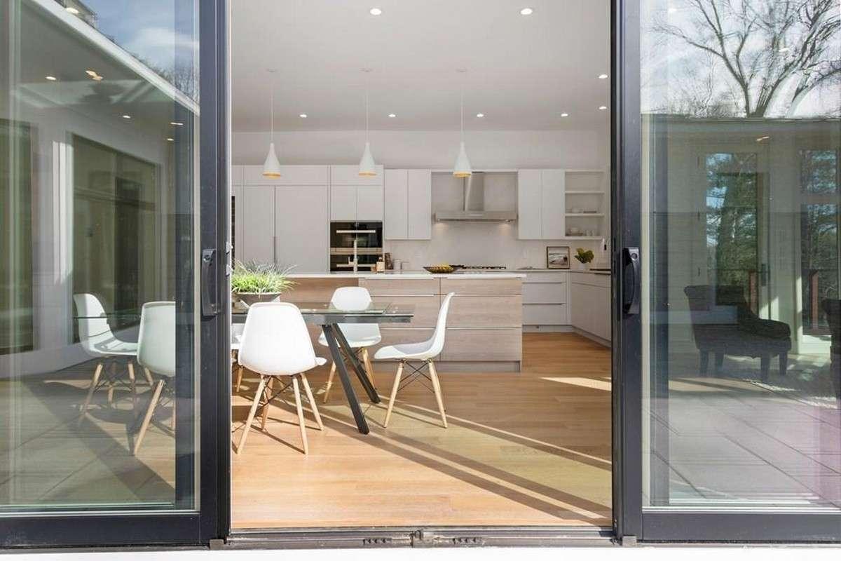 Luxury Home Builders Weston MA